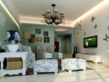 沛元室内设计--自然优雅