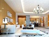 玄风室内设计--香江明珠