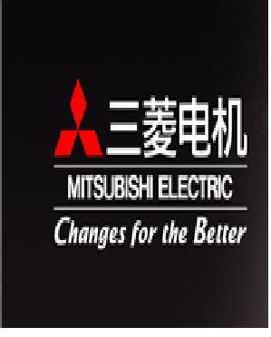 三菱电机中央空调