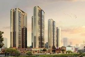 鼓楼闽江北岸第一排 天澜150-175㎡美宅综合评测