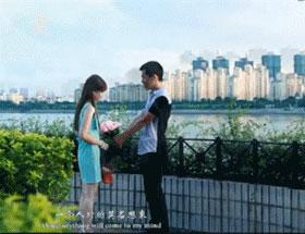 芯传媒-微电影《爱情试用期》